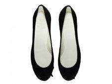 Imagem - Sapatilha Vinci Shoes Rasteiro .cód: 1.17174