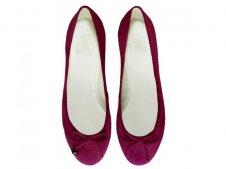 Imagem - Sapatilha Vinci Shoes Rasteiro .cód: 1.17670