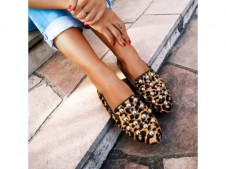 Imagem - Slipper Studded  Vinci Shoes .cód: 1.20575