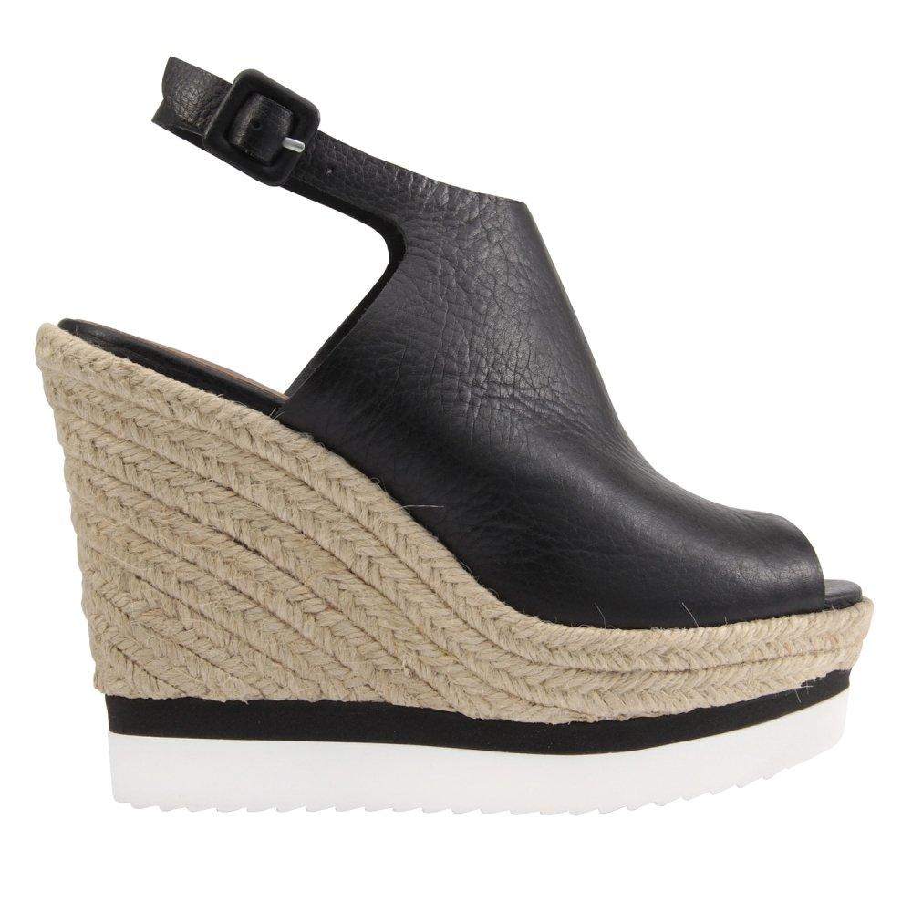 db93f3c128 SANDÁLIA ANABELA CARRANO 141805 - PRETO - Mercado do Sapato