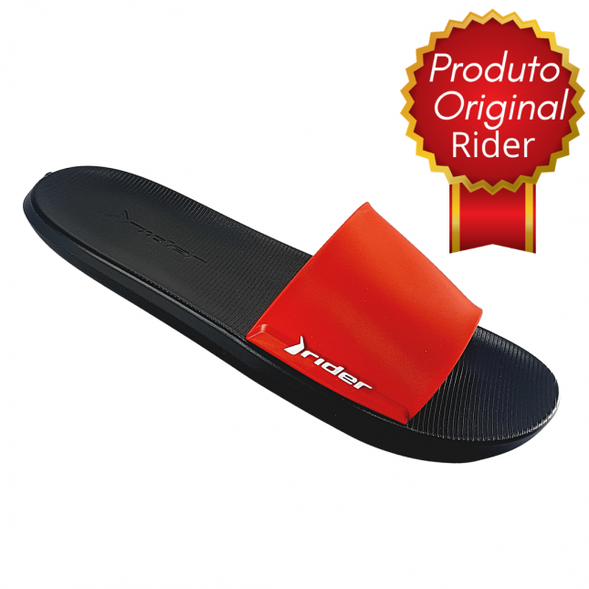 Chinelo Masculino Slide Rider Speed