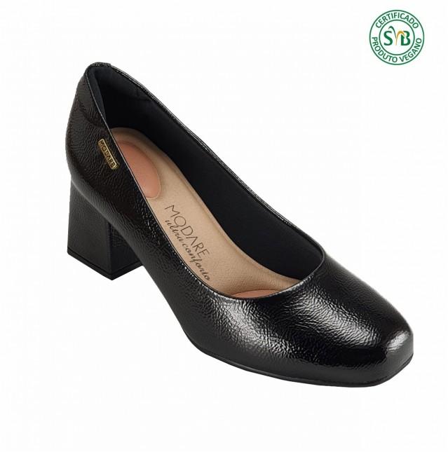 Sapato Feminino Vegano Modare Ultraconforto