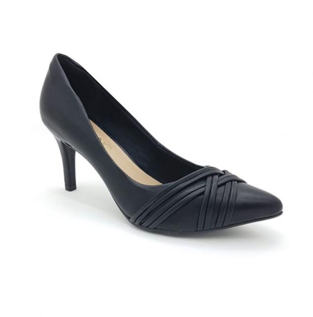 Sapato Scarpin Feminino Via Uno