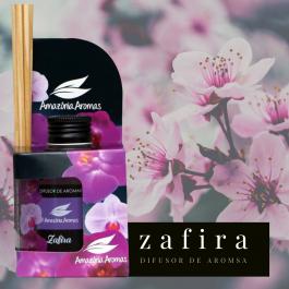 Imagem - Aromatizador Difusor de Aromas com Vareta Bambu