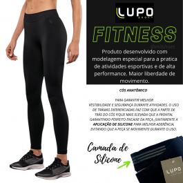 Imagem - Calça Legging Up Control Lupo Sport