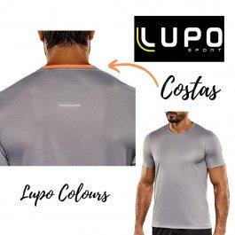 Imagem - Camiseta Masculina Lupo Sport Academia Crossfit