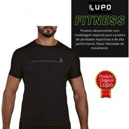 Imagem - Camiseta Masculina Lupo Sport UV 50+ Tamanho P ao XXG