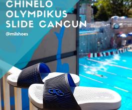 Imagem - Chinelo Olympikus Slide Cancun