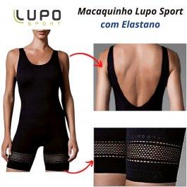 Imagem - Macaquinho Pilates Academia Lupo Sport