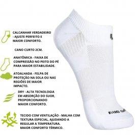 Imagem - Meia Dry Fit Lupo Sport cód: 4138546232