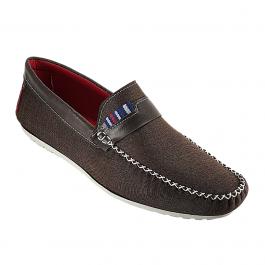 Imagem - Sapato Masculino Casual estilo Mocassim