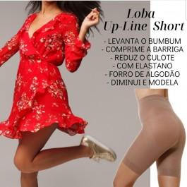 Imagem - Short Lupo Loba Up Line