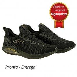 Imagem - Tênis Olympikus Evasense Hypersox Lançamento Cristal