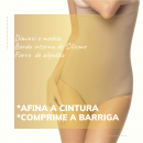 Calcinha Lupo Loba Slim