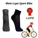 Meia Ciclista Lupo Sport Bike 4