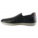 Sapatenis Masculino Slip On West Coast Casual 5