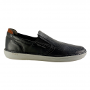 Sapatenis Masculino Slip On West Coast Casual 4