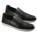 Sapatenis Masculino Slip On West Coast Casual 3