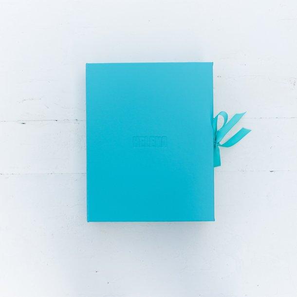 álbum meus primeiros cinco aninhos personalizado tiffany - mim papelaria