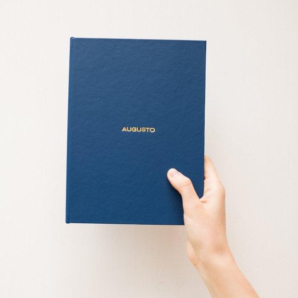 caderneta de vacinação personalizada - mim papelaria