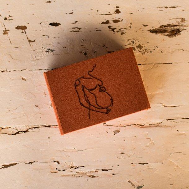 caixa para fotos p - coleção amor de mãe - mim papelaria