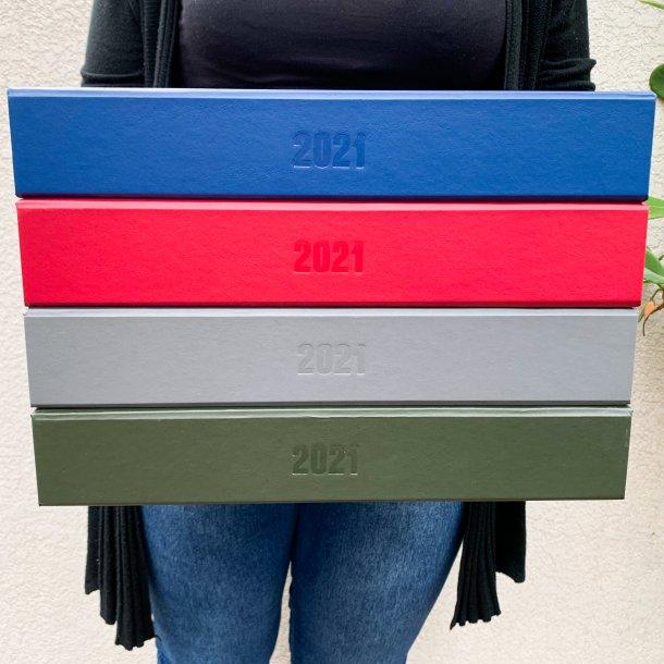 caixa para fotos memórias 4 divisórias - pronta entrega - mim papelaria