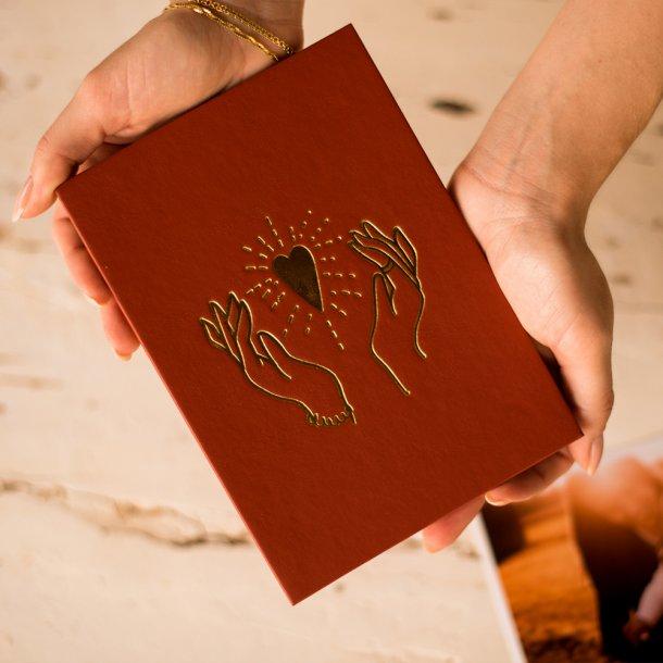 cartão com fotos - coleção amor eterno - mim papelaria