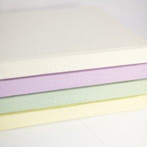 Imagem - álbum de fotos clássico horizontal coleção doces memórias - mim papelaria - 414