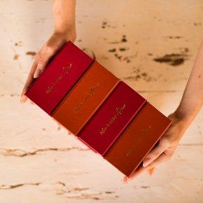 Imagem - caixa p - coleção amor eterno - mim papelaria