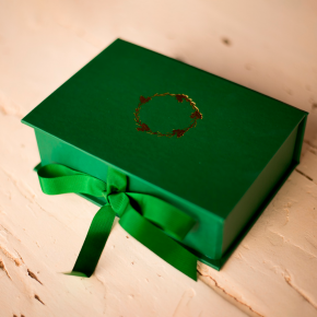 Imagem - caixa p natal em família - mim papelaria