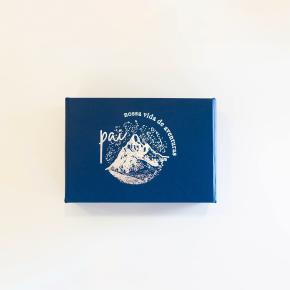 Imagem - caixa p para fotos - coleção dia dos pais - mim papelaria