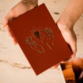 Imagem - cartão com fotos - coleção amor eterno - mim papelaria - 481