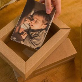 Imagem - impressão de 50 fotos - escolha o tamanho - mim papelaria