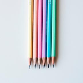 Imagem - lápis stabilo swano pastel