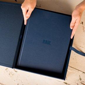 Imagem - álbum de fotos memórias da minha infância - mim papelaria