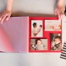 álbum de fotos big personalizado - mim papelaria 5