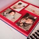 álbum de fotos big personalizado - mim papelaria 3