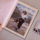 álbum de fotos m gravação avó - coleção avós do amor - mim papelaria 4