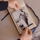 álbum de fotos p gravação avô - coleção avós do amor - mim papelaria 2