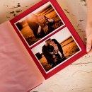 álbum de fotos m - coleção amor eterno - mim papelaria 2