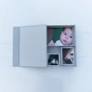 caixa para fotos - caixa de memórias personalizada - mim papelaria 5