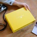 caixa para fotos m personalizada - mim papelaria 3