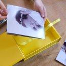 caixa para fotos m personalizada - mim papelaria 2