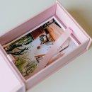 caixa para fotos p personalizada - mim papelaria 6