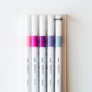 canetas emott 5 unidades