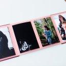 cartão com fotos e mensagem mãe - mim papelaria 2