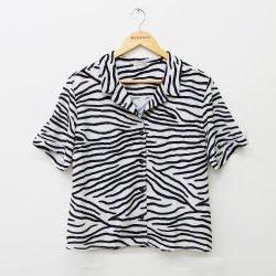 Imagem - Camisa manga curta estampada