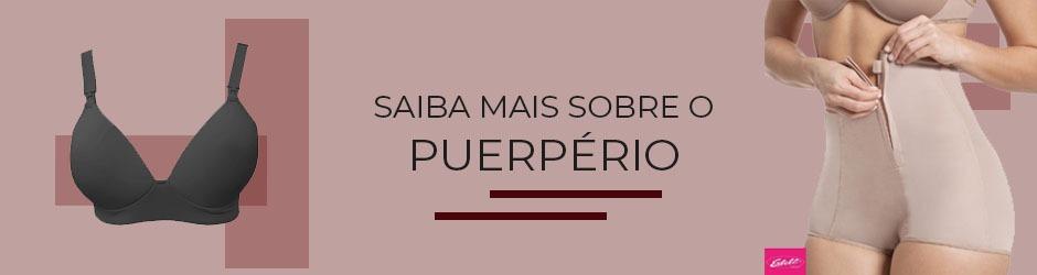 Imagem - Pós Parto e Puerpério