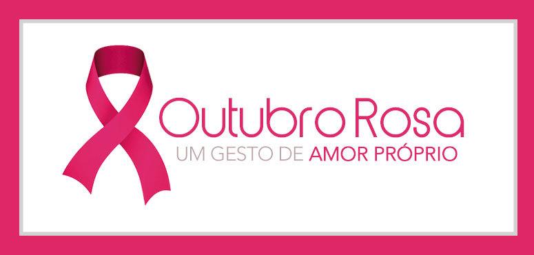 Imagem - Campanha Outubro Rosa