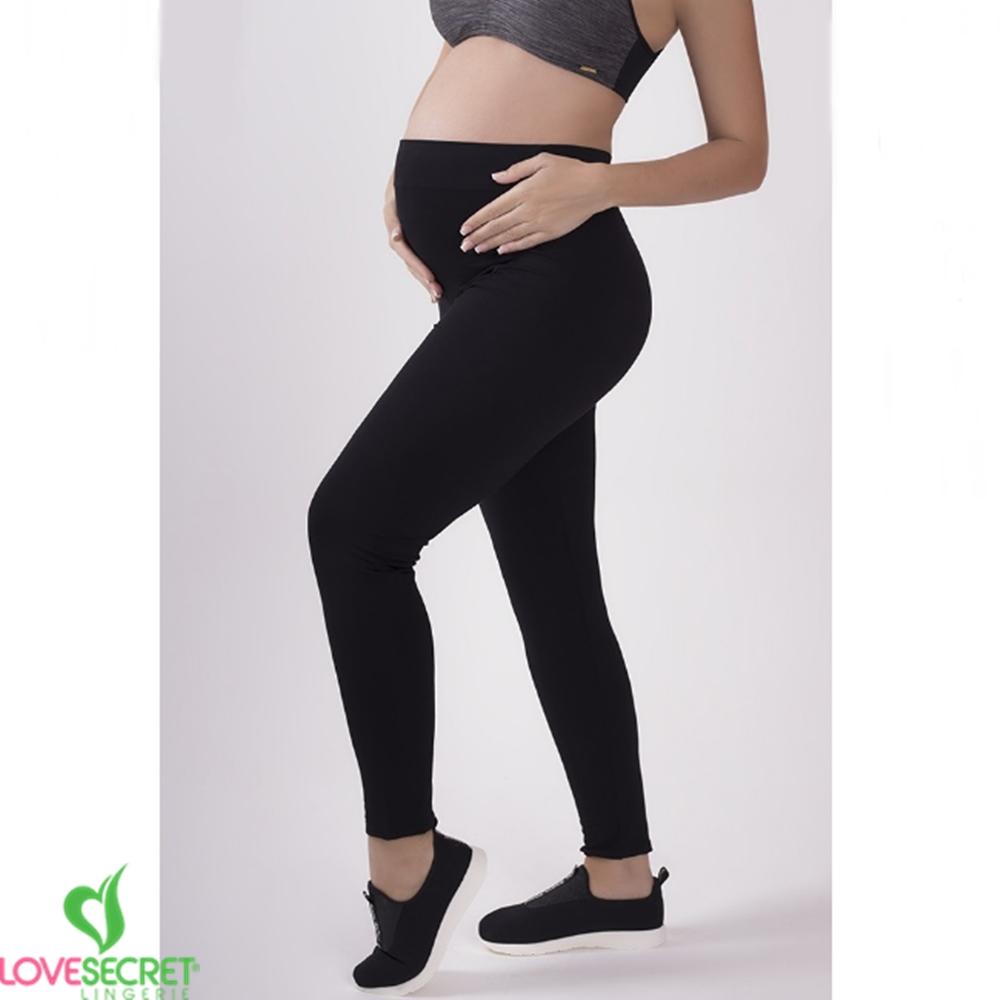 Imagem - Calça legging para gestantes